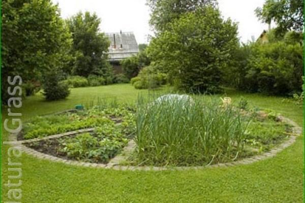 Французский огород